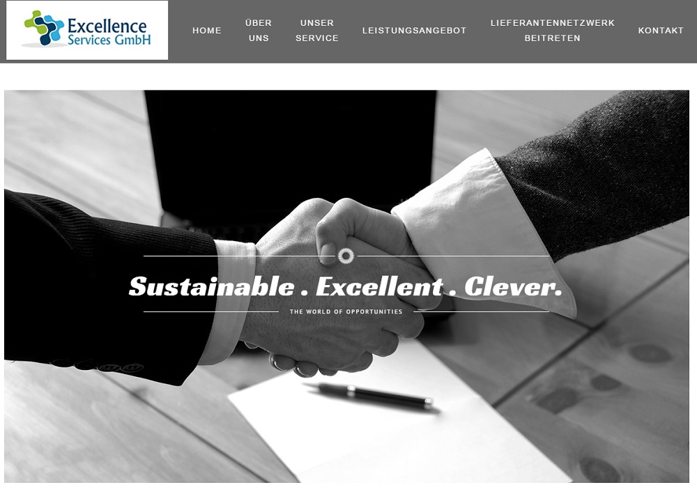 Excellence services