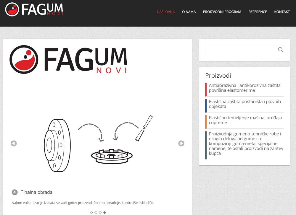 Fagum Novi